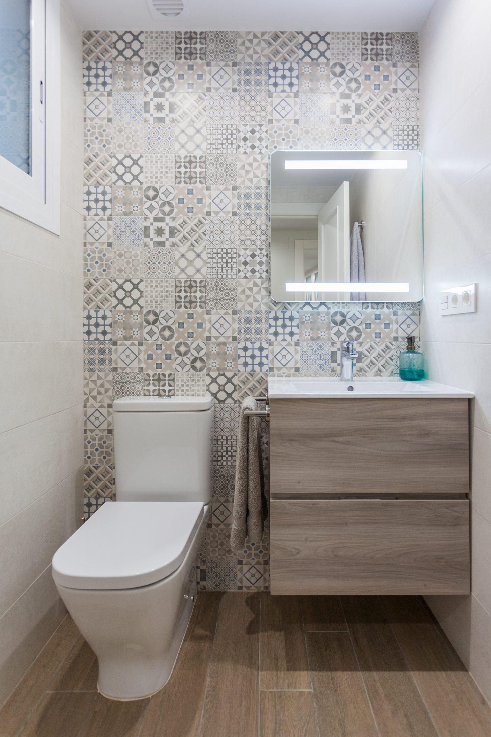 Baño – Fotografía Inmobiliaria, Arquitectura y Reformas – Sefora Camazano Fotografía