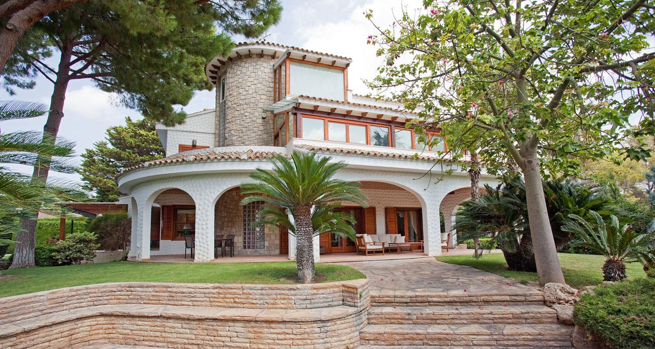 MuvHaus Fotografia Inmobiliaria - Casa Mediterranea