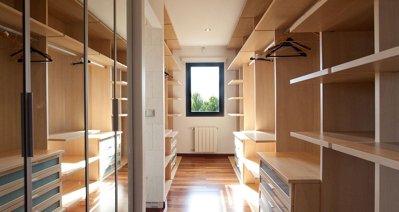 MuvHaus Fotografia Inmobiliaria - Closet